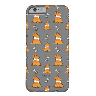Corgi Butt Phone Case | Customizable
