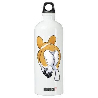 Corgi Butt SIGG Traveller 1.0L Water Bottle