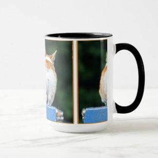 Corgi Butts Agility Mug