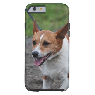 Corgi Tough iPhone 6 Case