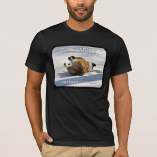 Corgi ERROR T-Shirt