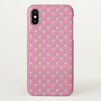 Corgi iPhone X Case