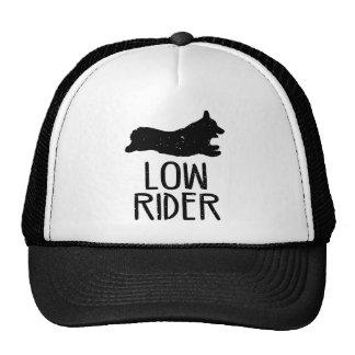 Corgi Low Rider Cap