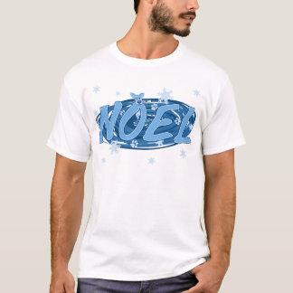 Corgi Noel T-Shirt