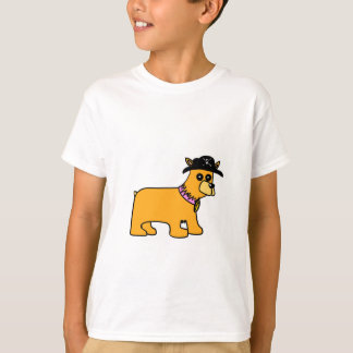 Corgi Pirate T-Shirt