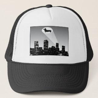 Corgi Signal Hat