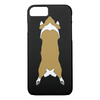 Corgi Sploot! iPhone 7 Case