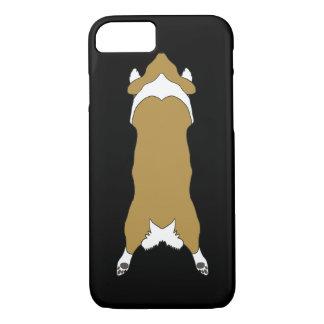 Corgi Sploot! iPhone 7 Case