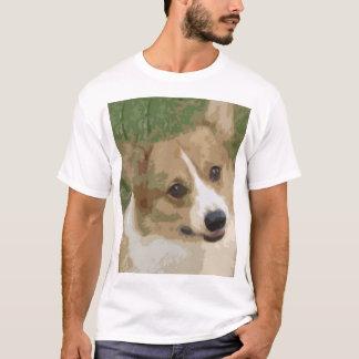 Corgi t T-Shirt