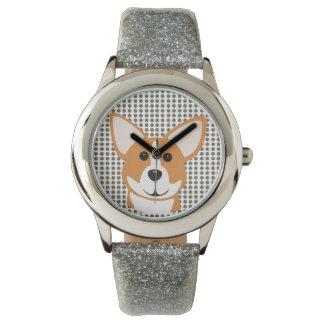 Corgi Watch