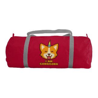 Corgicorn Gym Bag
