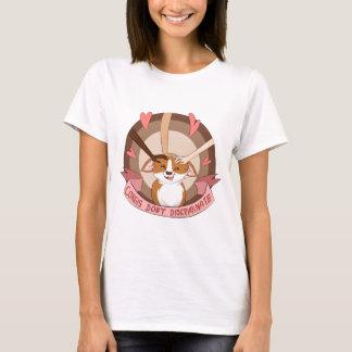 Corgis Don't Discriminate T-Shirt