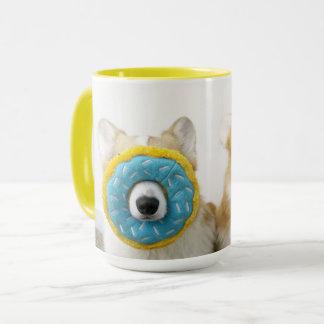 Corgnuts Coffee Mug