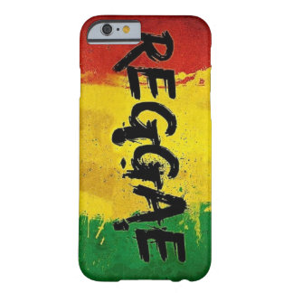 Cori Reith Rasta reggae Barely There iPhone 6 Case