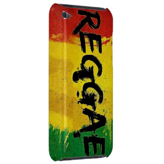 Cori Reith Rasta reggae Barely There iPod Covers
