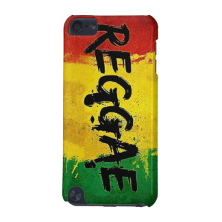Cori Reith Rasta reggae iPod Touch 5G Cover
