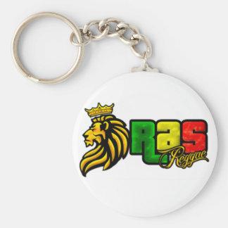 Cori Reith Rasta reggae lion Key Ring