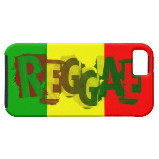 Cori Reith Rasta reggae rasta man iPhone 5 Case