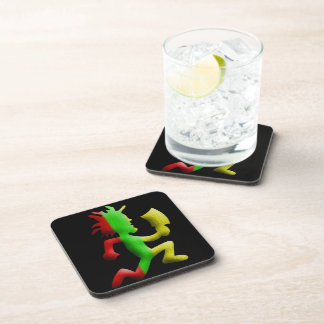 Cori Reith Rasta reggae rasta man music Beverage Coasters