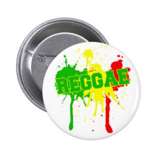 Cori Reith Rasta reggae rasta man music graffiti Pinback Button