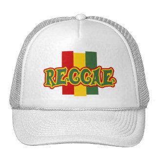 Cori Reith Rasta reggae rasta man music graffiti Trucker Hats