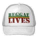 Cori Reith Rasta reggae rasta Trucker Hat