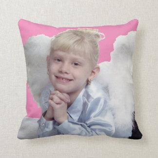 Cori - Special Order Throw Pillow
