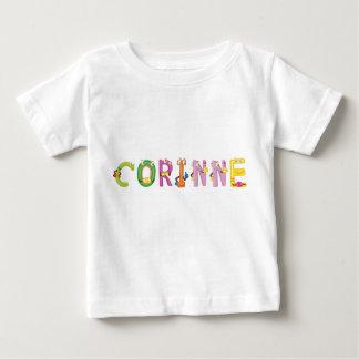 Corinne Baby T-Shirt