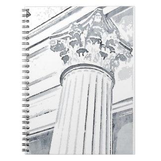 Corinthian Colomn Journal