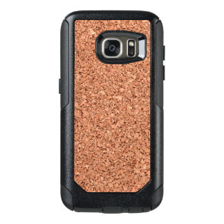Cork Board OtterBox Samsung Galaxy S7 Case