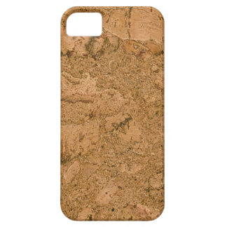Cork Case For The iPhone 5