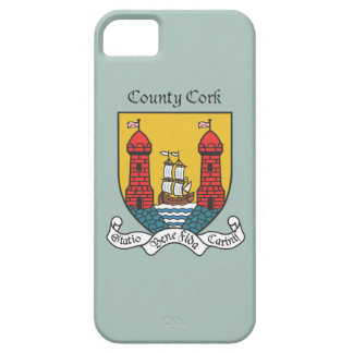 Cork iPhone 5/5S Barely There Case iPhone 5 Covers