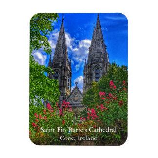 Cork, Ireland Magnet