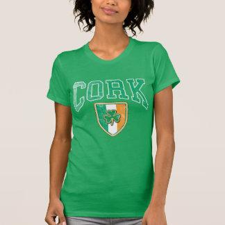 CORK Ireland T-Shirt