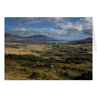 Cork Landscape Card