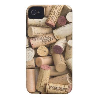 Corks Galore iPhone 4 Case