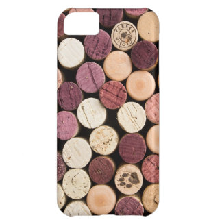 Corks on End iPhone 5C Case