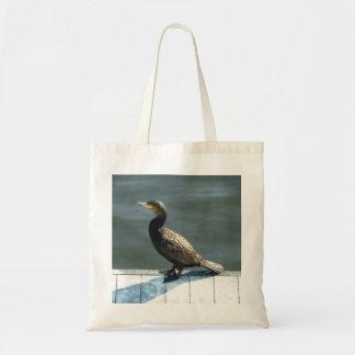 Cormorant Budget Tote Bag