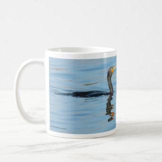 Cormorants Mug