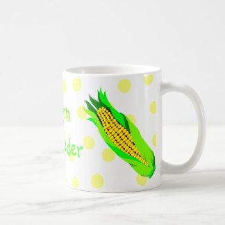 Corn Chowder Mug