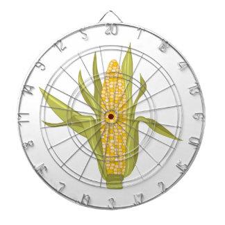Corn Ear Dartboard