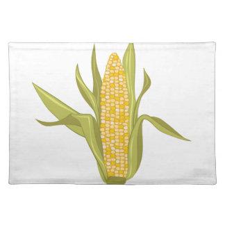 Corn Ear Placemat
