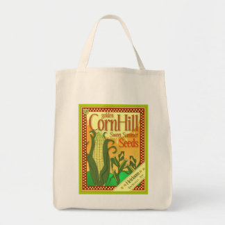 Corn Hill Neighborhood Market Bag