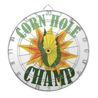 Corn Hole Champ Dartboard