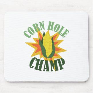 Corn Hole Champ Mouse Pad