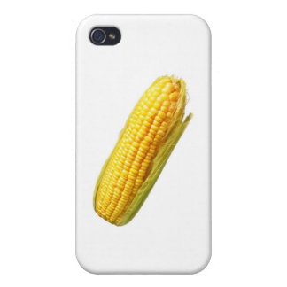 corn iPhone 4/4S covers