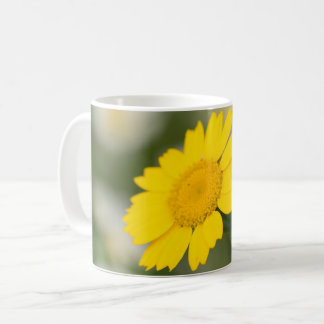 Corn Marigold Coffee Mug