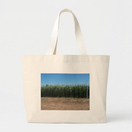 corn maze bags