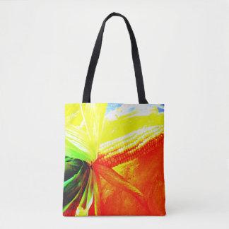 Corn on the Cob Market Bag