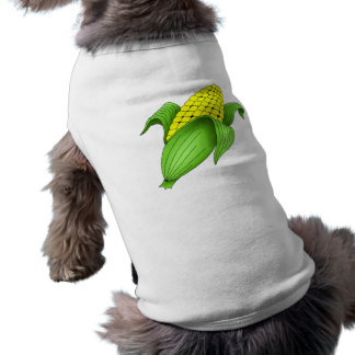 Corn On The Cob Pet Clothing